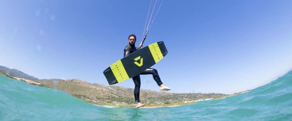 Ecole de kitesurf Var Hyeres