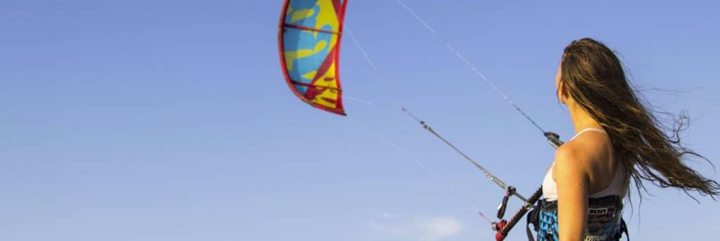 Cours de Kitesurf   Initiation au Kitesurf