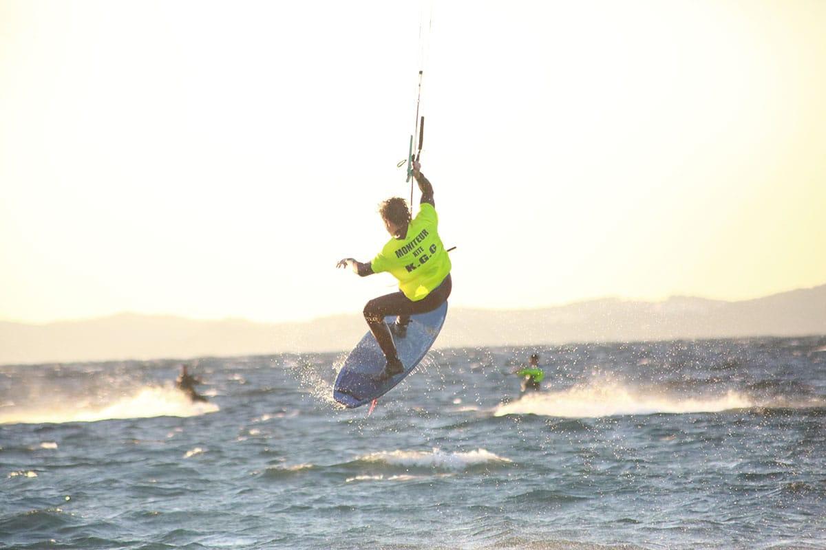 Cours de Surf Strapless Var (83)