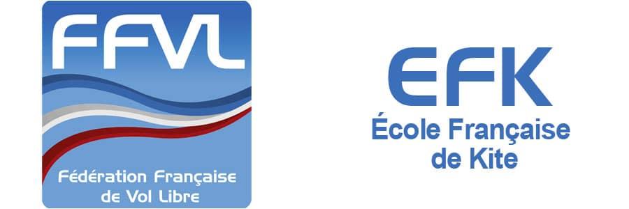 Federation Francaise Vol Libre | Ecole Française de Kite