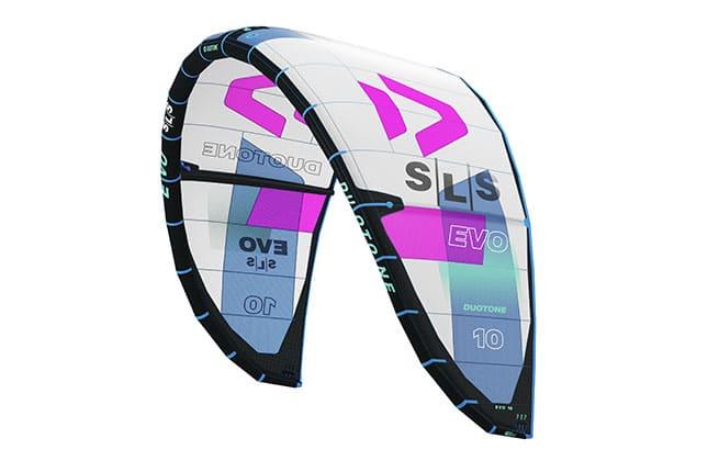 Voile SLS 10 Duotone Kitesurf